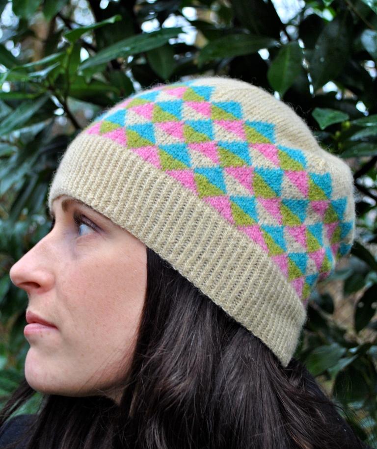 Trigonal Hat