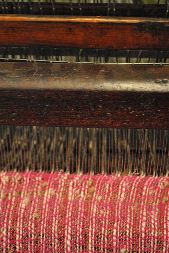 Avoca Handweavers by knitahedron